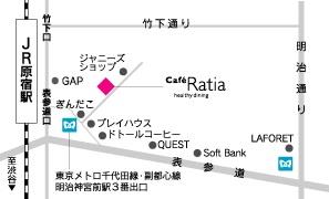 ratiaマップ